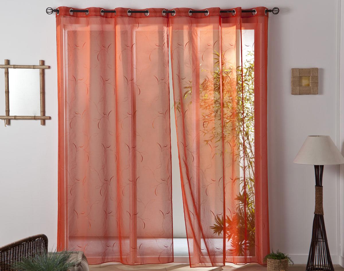 Quels rideaux ou stores choisir pour votre nouveau chez vous 2