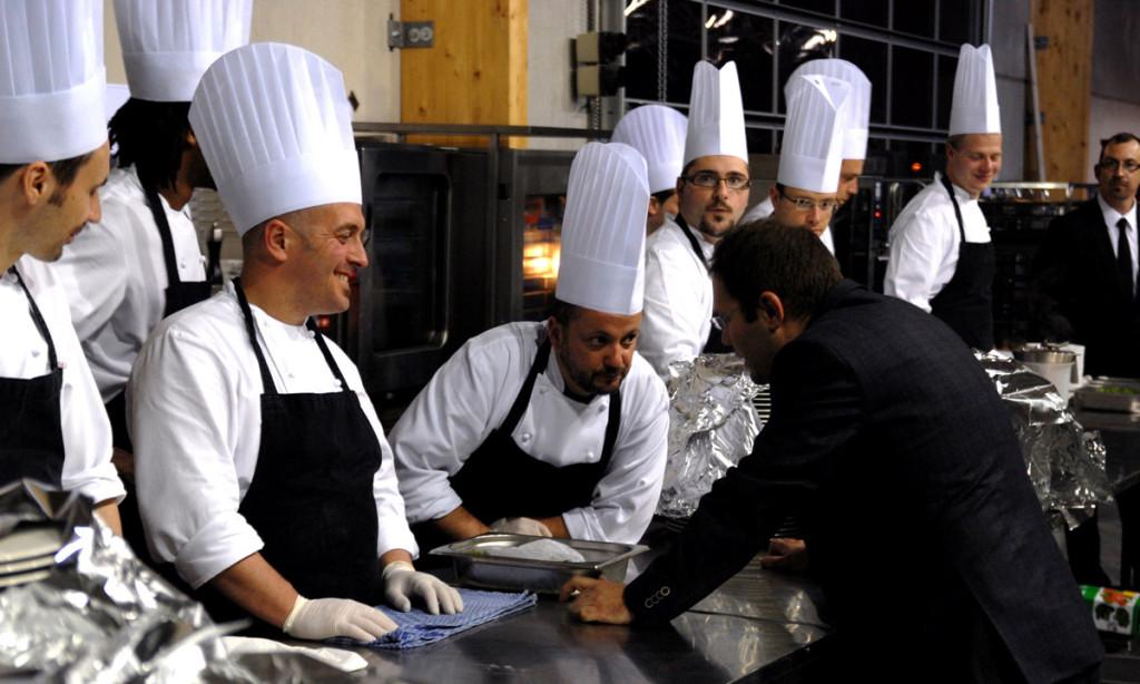Métier de maître d'hôtel , avantages et contraintes d'une fonction de prestige