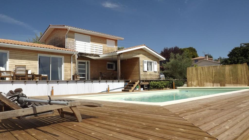 Focus sur le village de Tonneins, la douceur du Sud-Ouest au bord de la Garonne