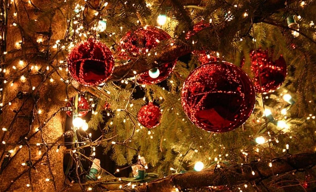 Les belles décorations des marchés de Noël à Paris