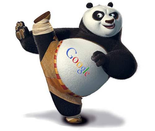 Google Panda a tué mon référencement