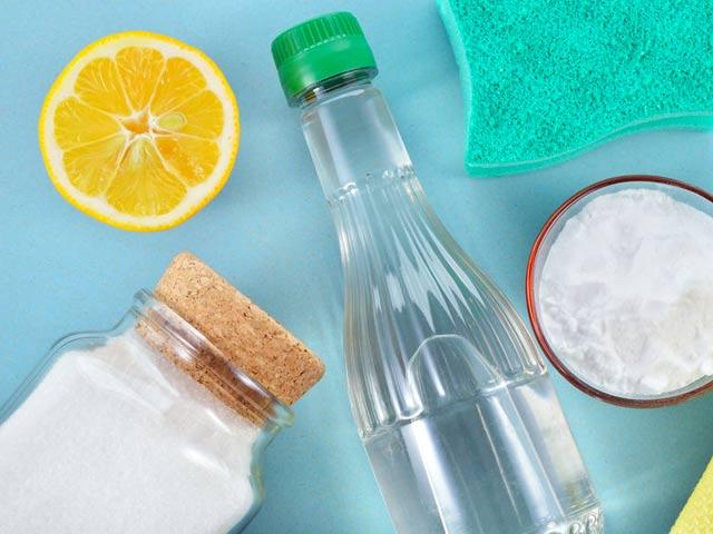 Comment nettoyer sa maison avec des produits naturels