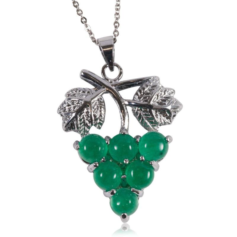 Les symboles naturels envahissent nos boîtes à bijoux fantaisie