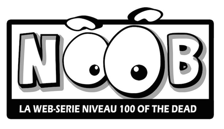 Tout savoir sur Noob, la web série française qui fait un carton !3