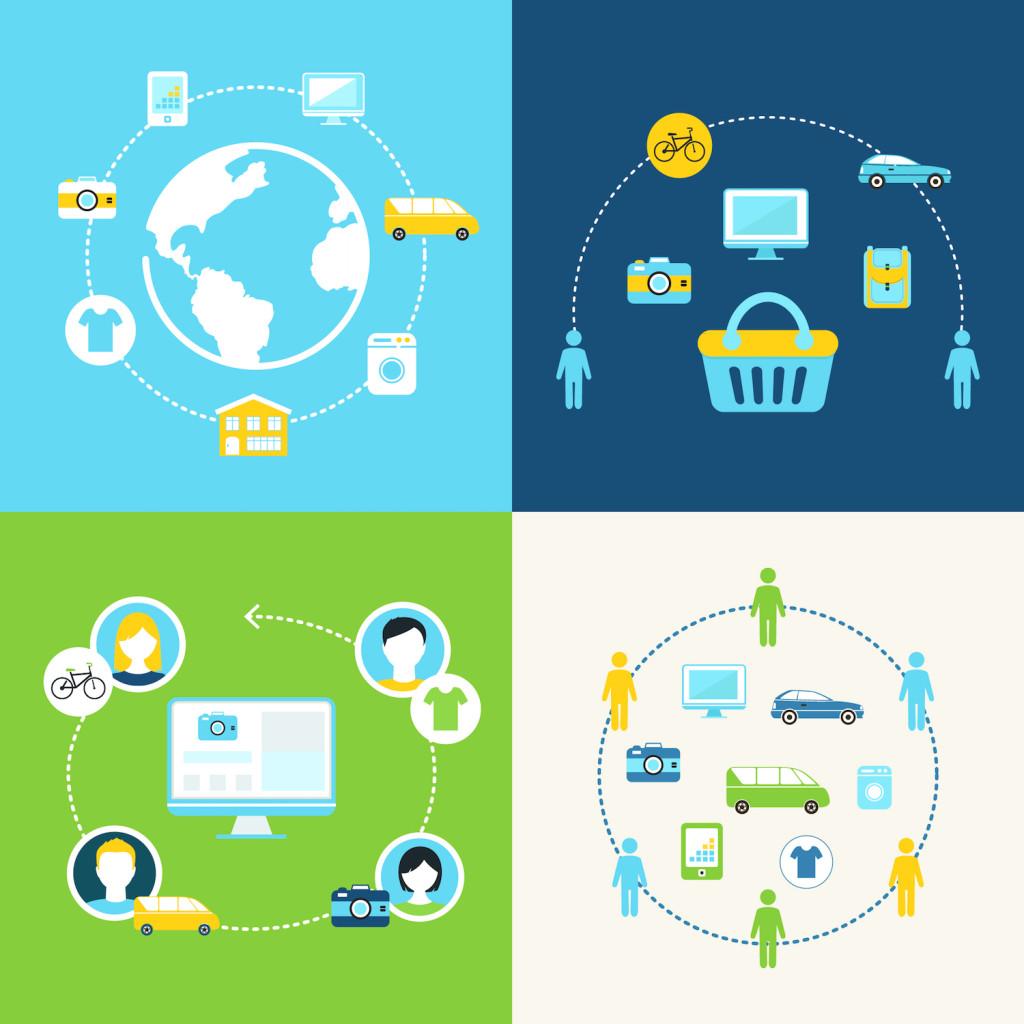 Comprendre l'économie du partage2