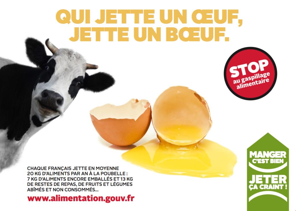 Les associations attaquent le gaspillage alimentaire en France2