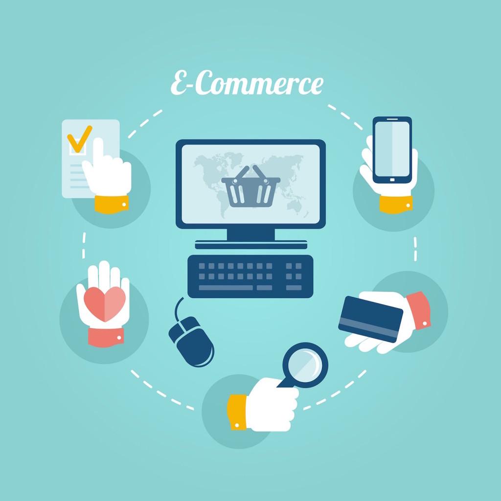 Les clés pour comprendre le commerce en ligne2