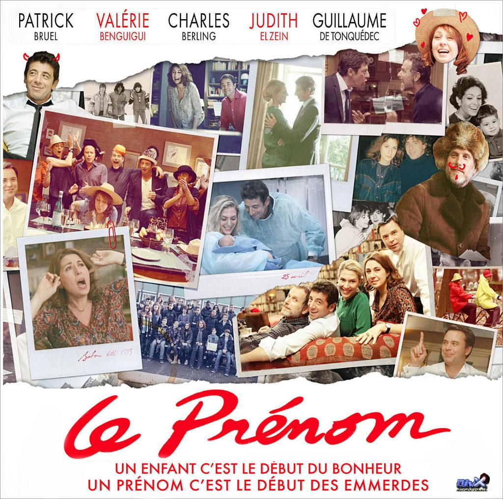 Comment expliquer le succès de la pièce Le Prénom ?3