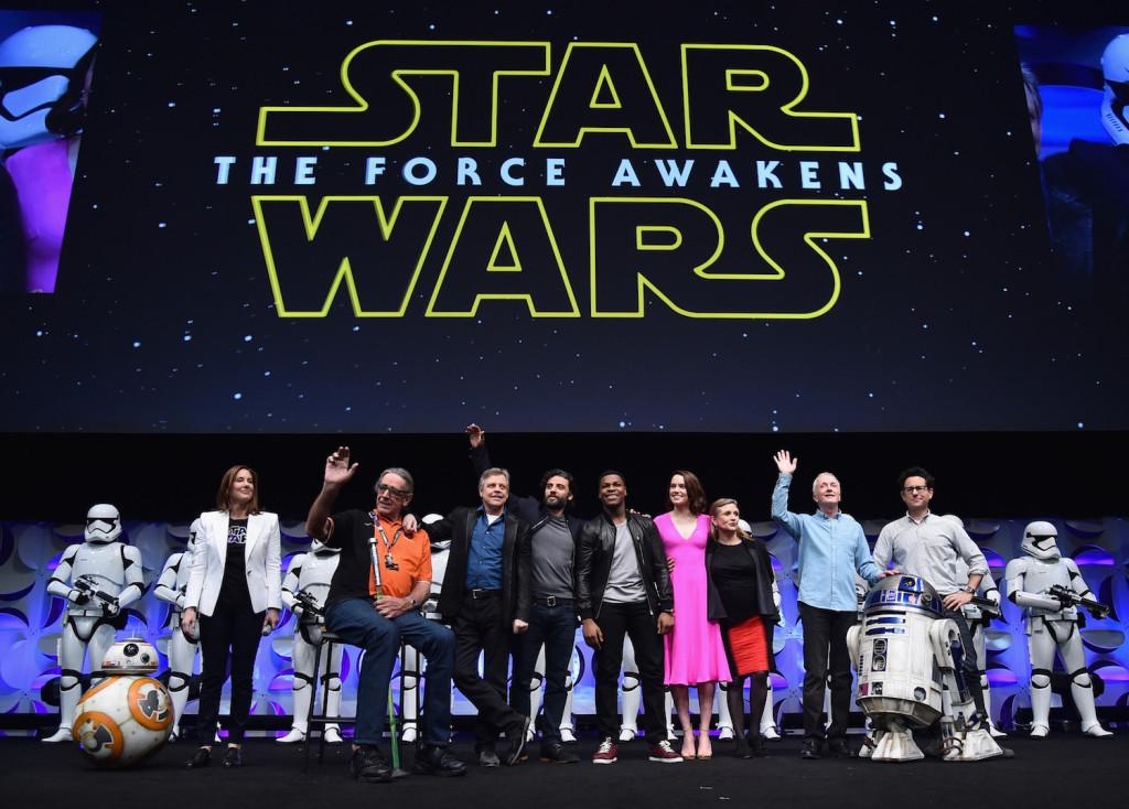 Les produits dérivés Star Wars sont en plein boom !2
