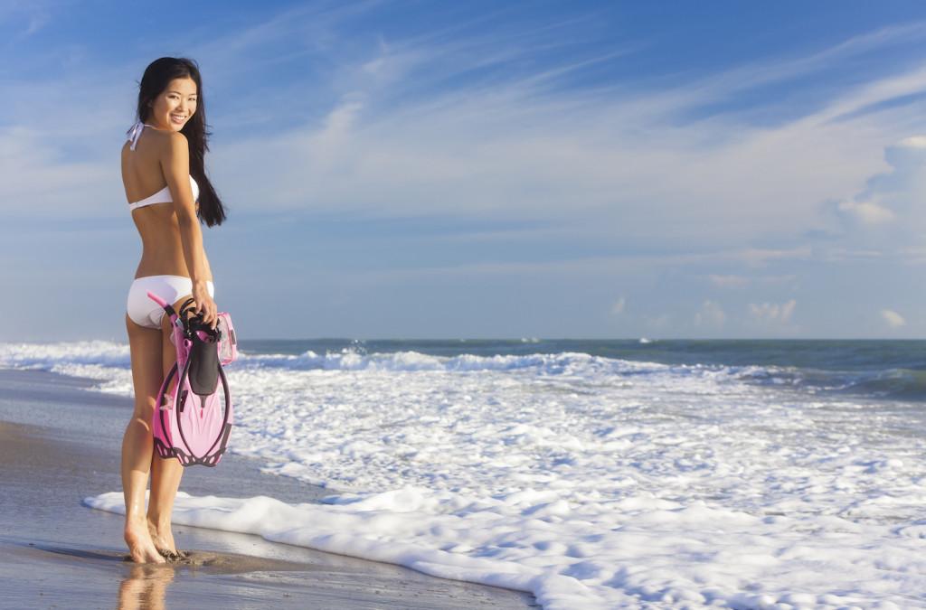 Comment s'afficher sans complexe à la plage ?2