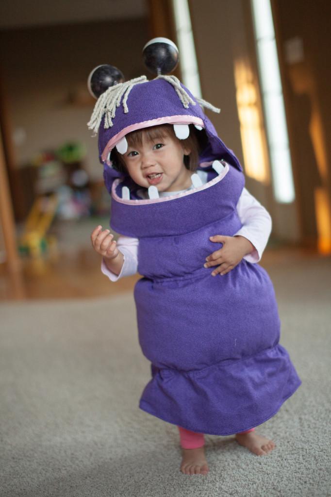 Comment trouver le déguisement original idéal pour son enfant ?1