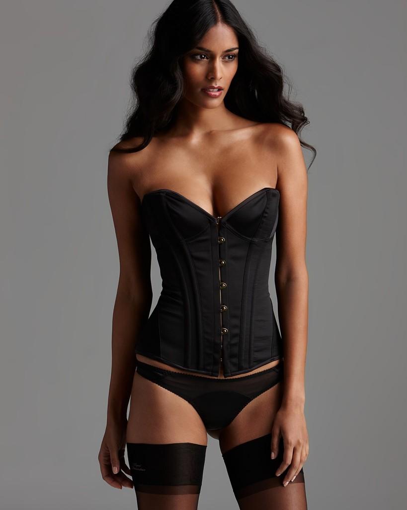 Le retour en force du corset3