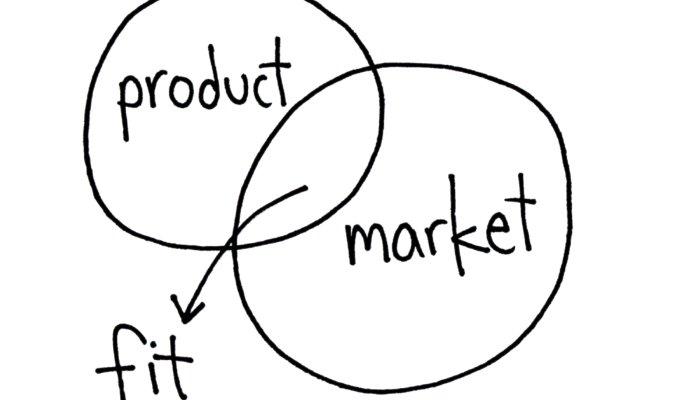 Tout savoir sur le Product/Market fit !