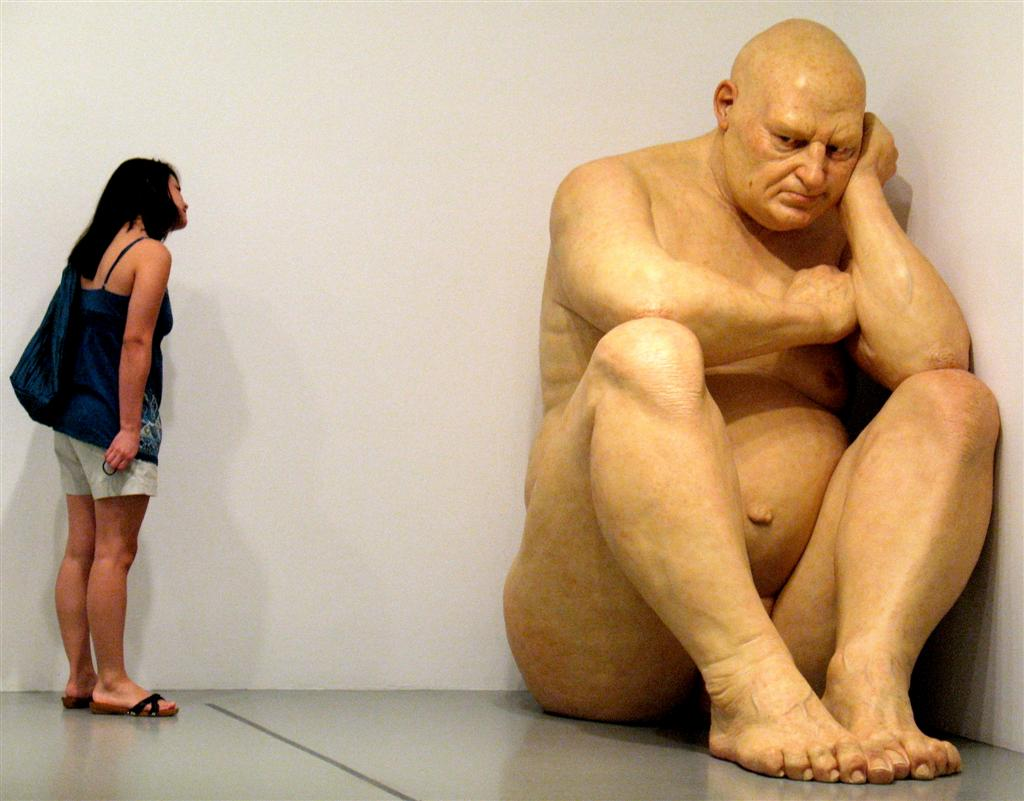 Qu'est-ce que la sculpture en ronde bosse ?3