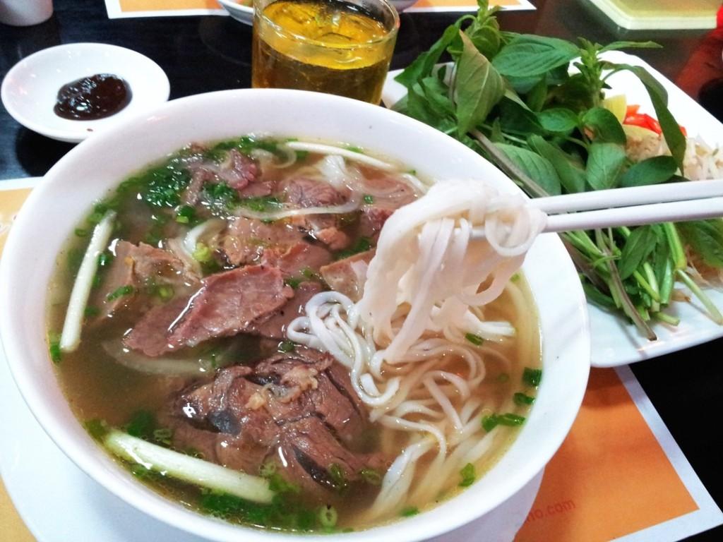 Faites un voyage gastronomique grâce à la cuisine vietnamienne !