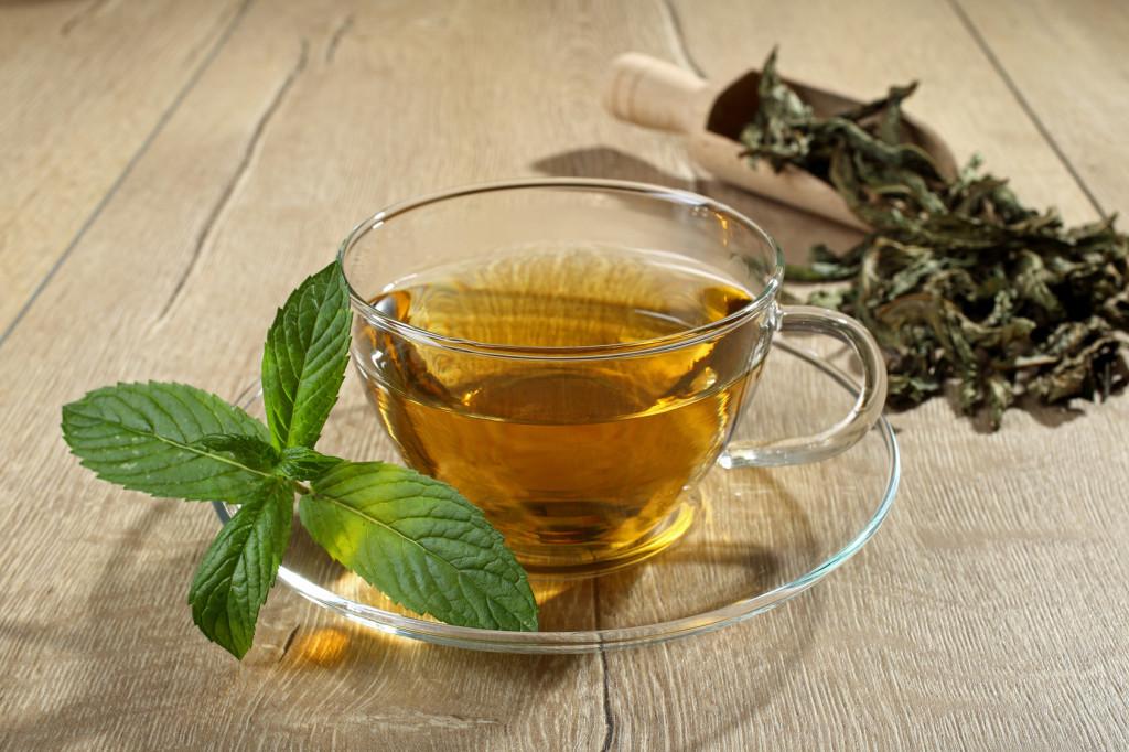 Quelle est la différence entre thé et tisane ?