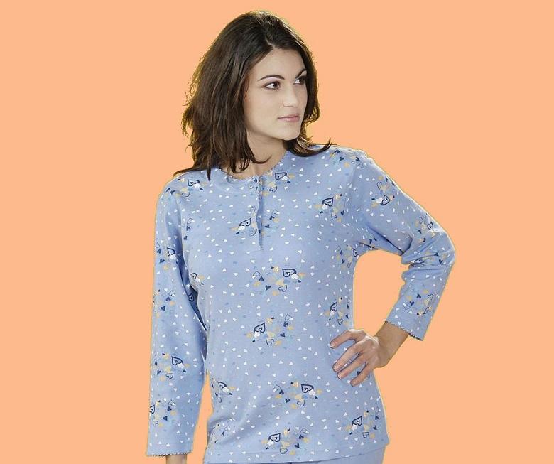 c19ef3e8e2ed5 Pyjama femme   choisir la bonne tenue pour passer la nuit !