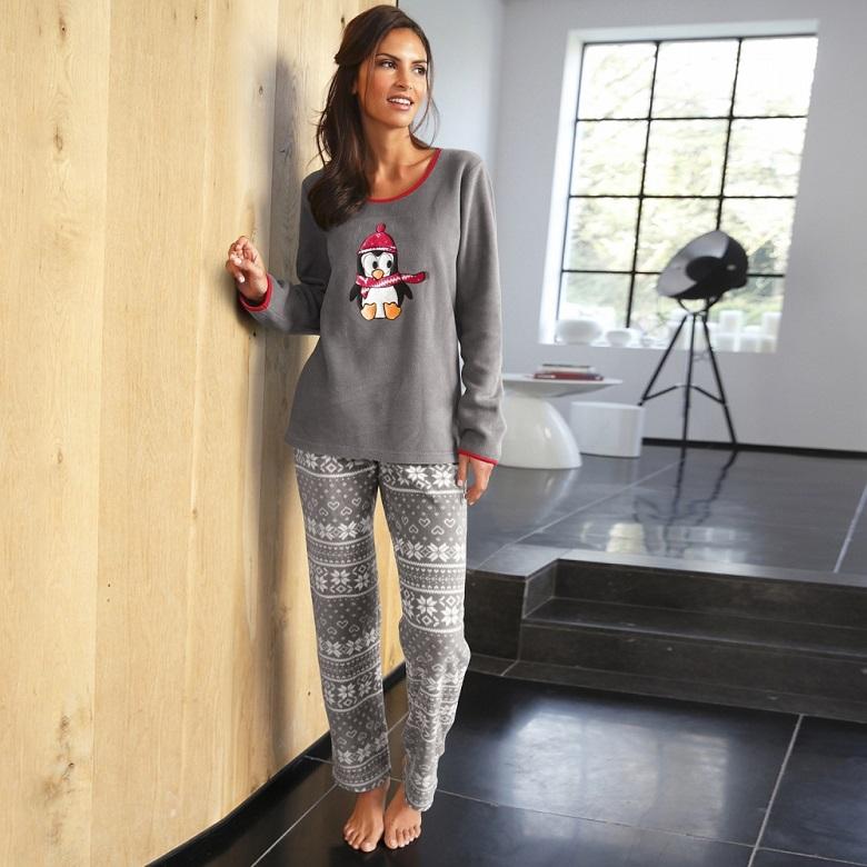Choisir un pyjama femme, à la fois confortable et sexy 4
