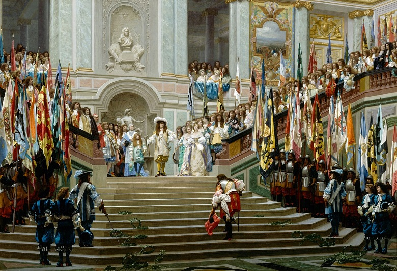 La peinture historique, genre désuet mais toujours grand 2