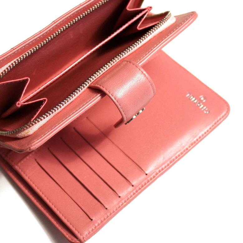 portefeuille femme