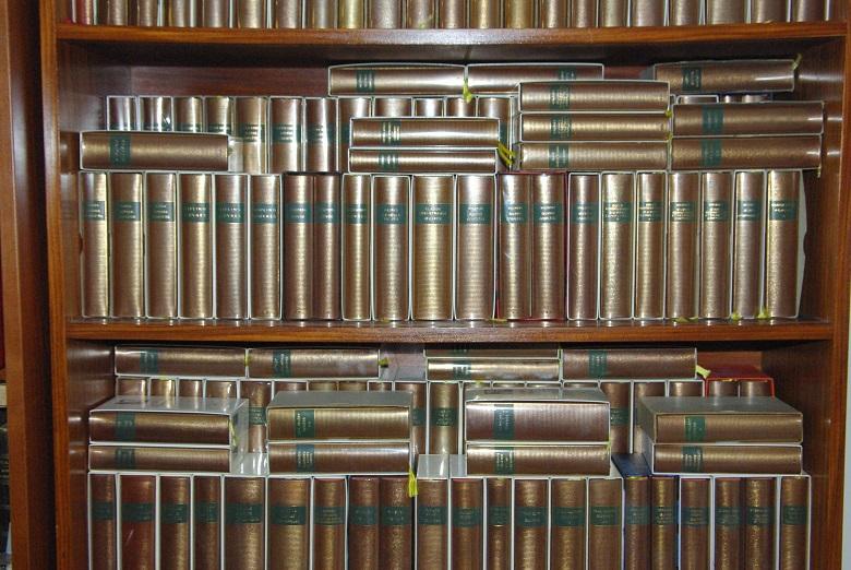 Livres de collection qu'est-ce que la Pléiade 2