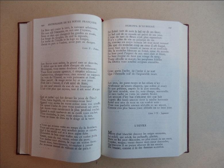 Livres de collection qu'est-ce que la Pléiade 3