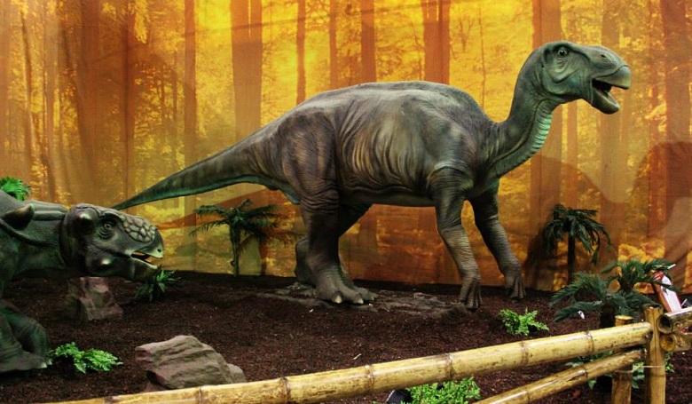 Expos dinosaures pour faire revivre le jurassique 2