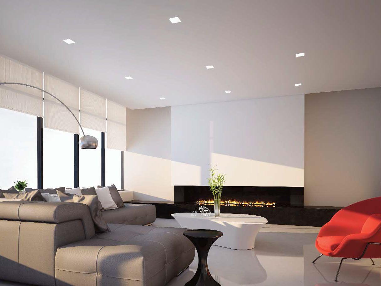 Entrepreneur Renovation Salle De Bain Quebec ~ Opter Pour Des Spots Led Magaweb