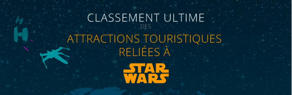 Saga Star Wars_GoEuro_Classement