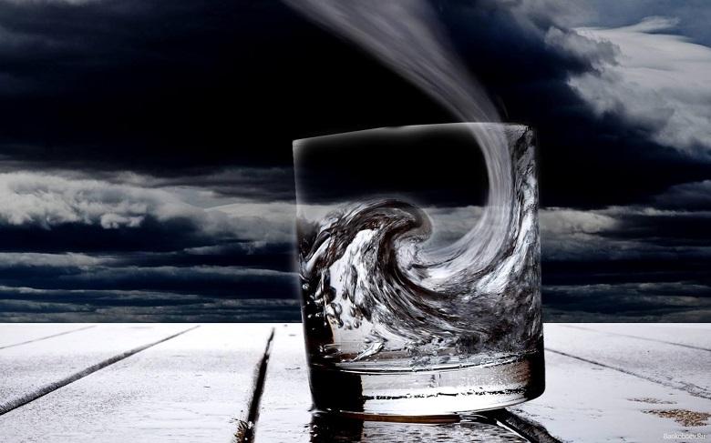 Avec l'eaunologie, l'eau se déguste aussi 4