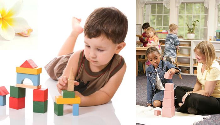 Les jeux educatifs ou comment apprendre en s'amusant