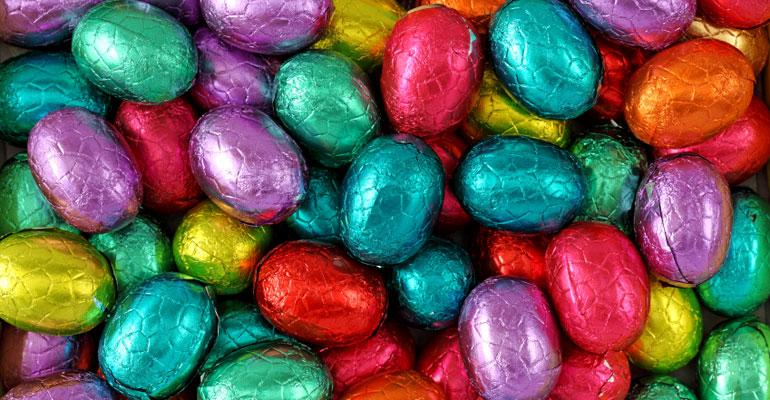 Traditions et fêtes autour de Pâques dans le monde 1