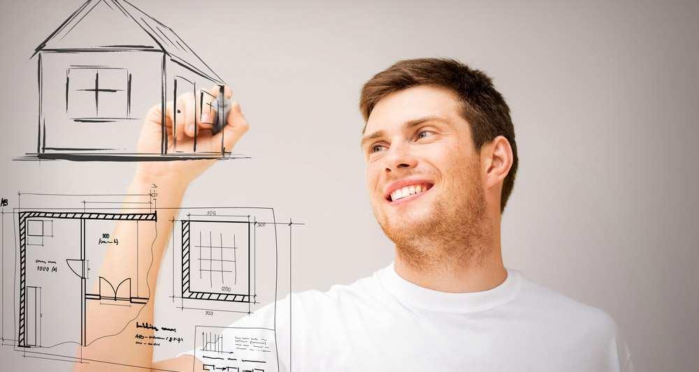 les pr ts immobiliers sur 30 et 35 ans sont de retour. Black Bedroom Furniture Sets. Home Design Ideas
