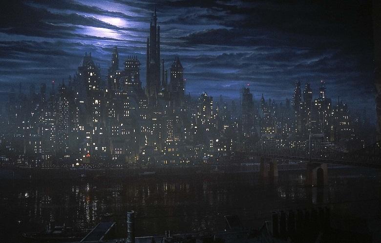 Dans quelles villes imaginaires fait-il bon vivre 4