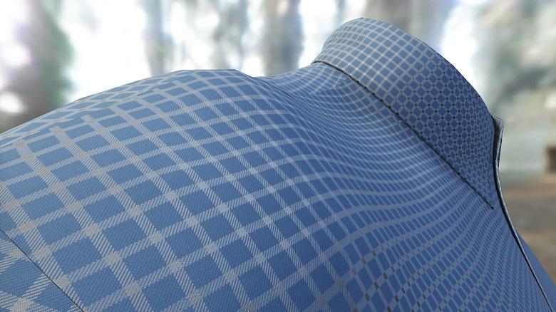 Textiles intelligents le vêtement du XXIème siècle