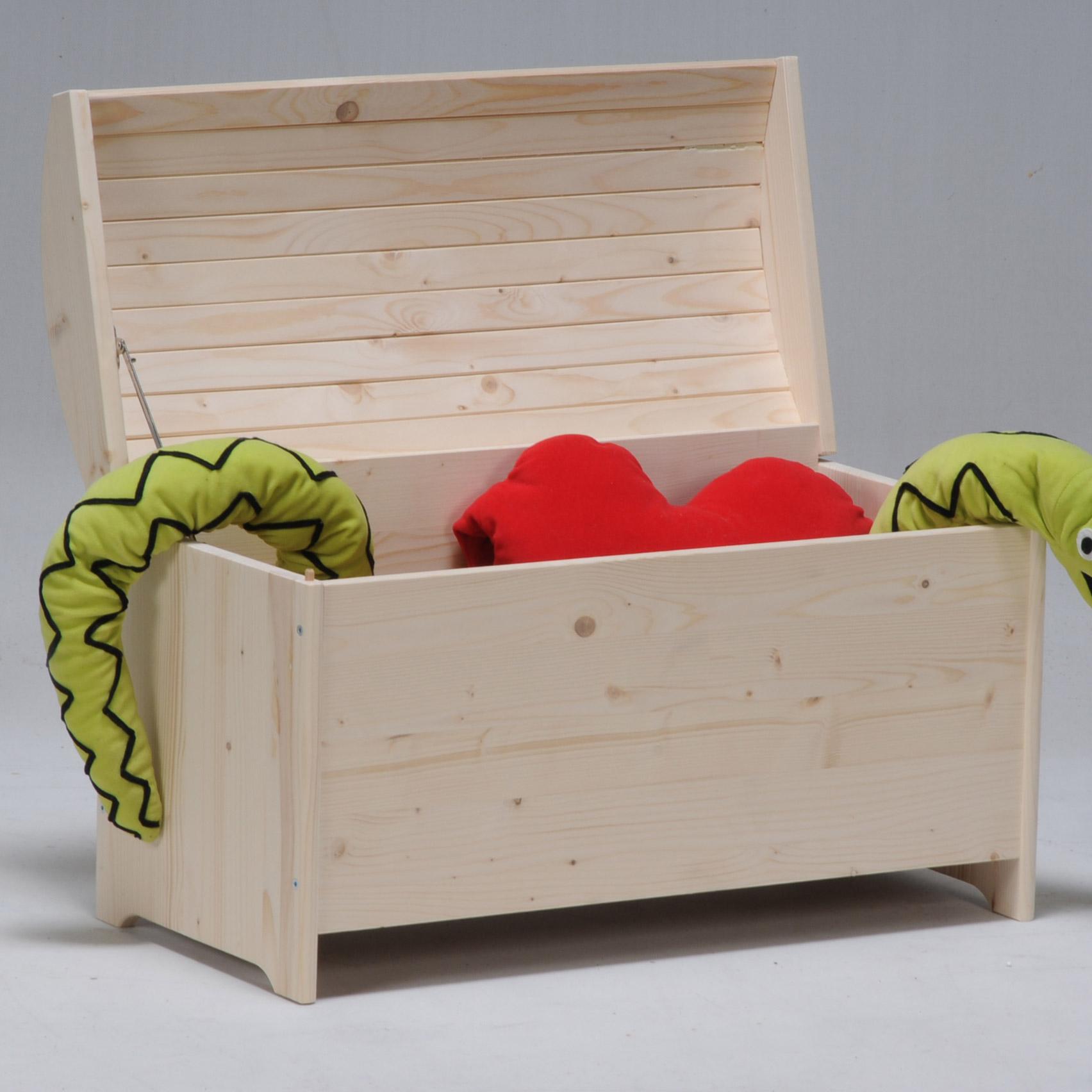 coffre jouets bien choisir ses premiers meubles. Black Bedroom Furniture Sets. Home Design Ideas