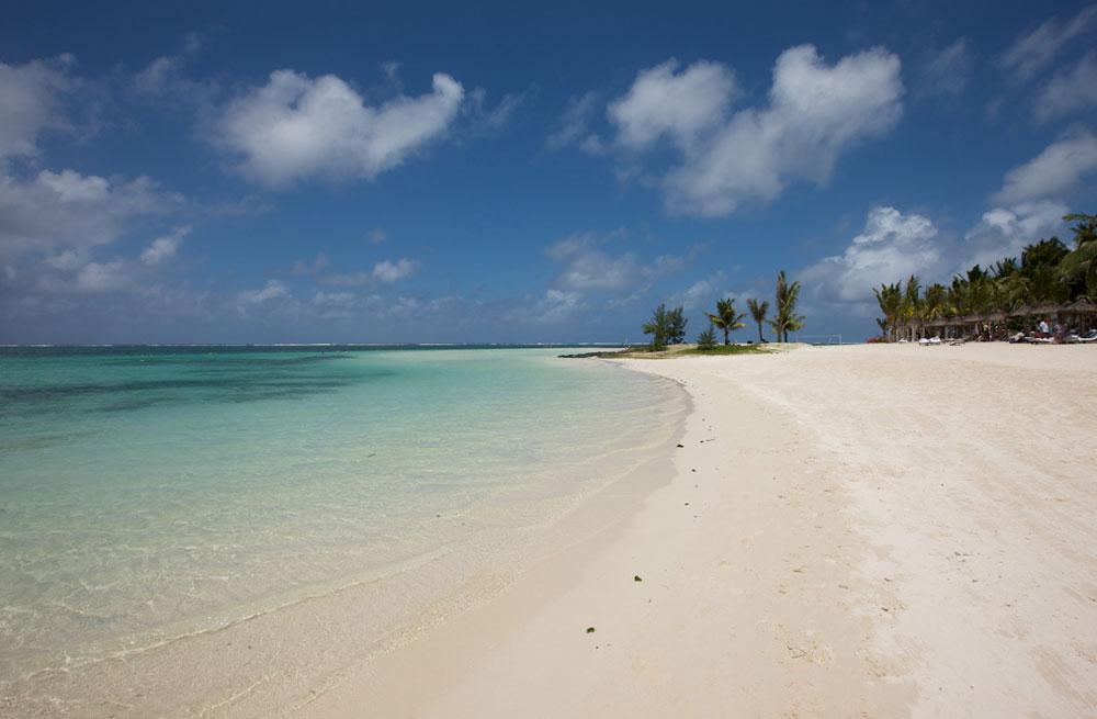 Les meilleures plages des îles pour passer des vacances en amoureux