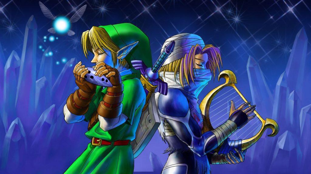 Zelda-