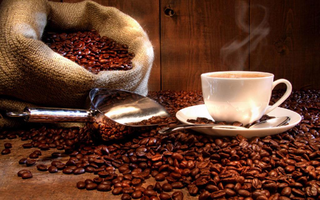 Cafe a grains