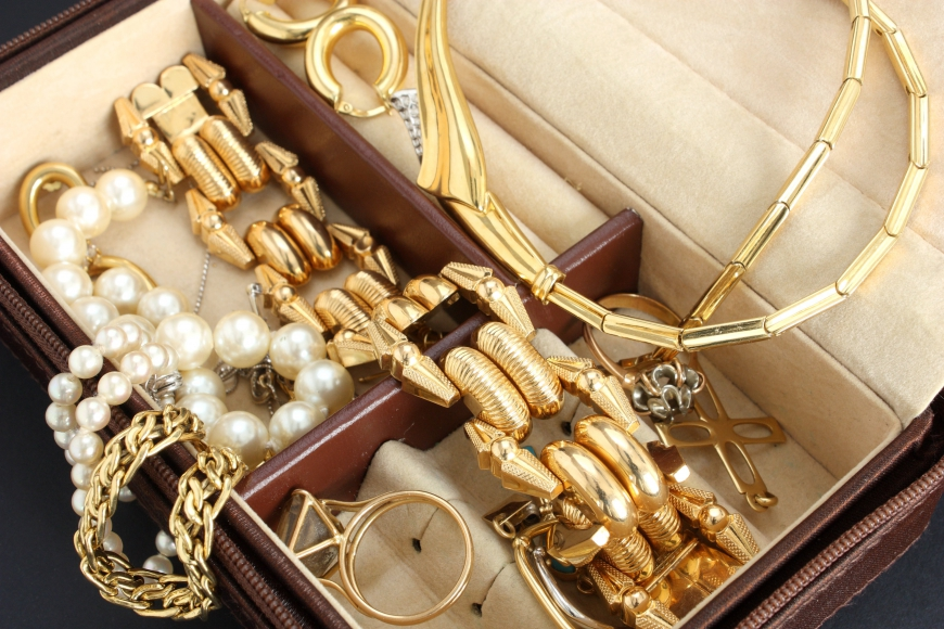 bijou-or-entretien