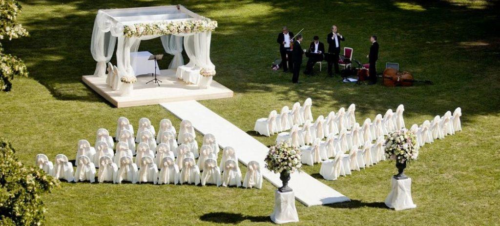 Endroit mariage