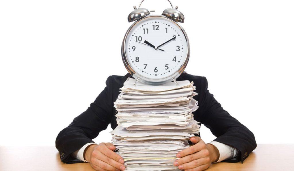 heures-supplémentaires clock