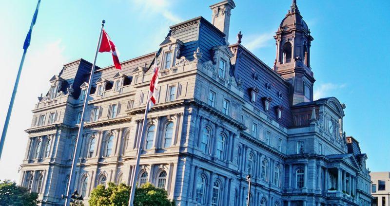 Canada Old Montréal