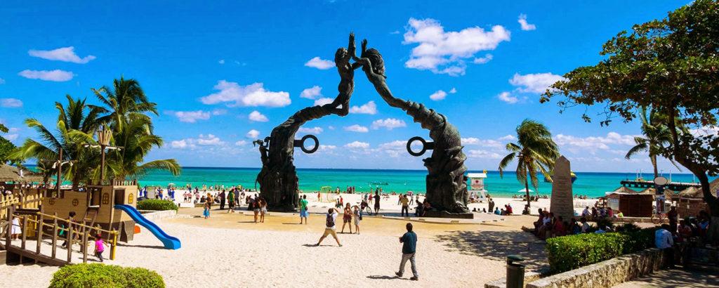 Playa-del-Carmenn