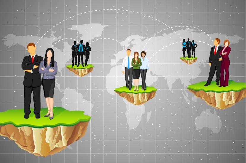 PME internationale