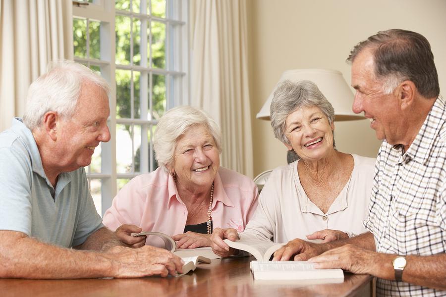 avis residence senior