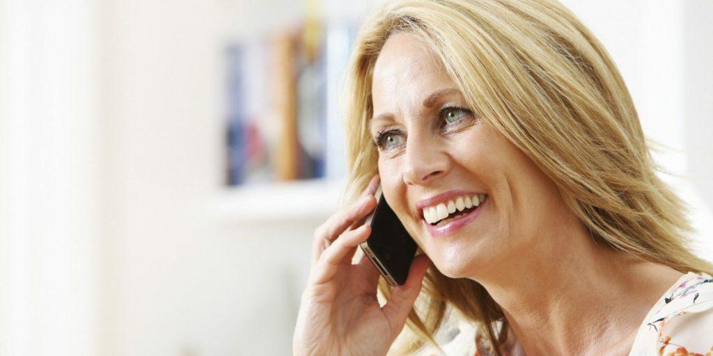 Абоненты МТС могут подарить мамам безлимит мегабайт или минут ко Дню матери