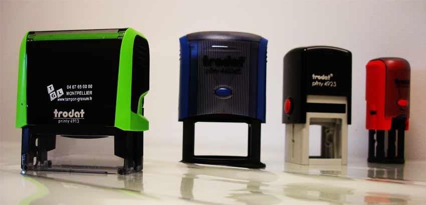 recharger son tampon encreur magaweb. Black Bedroom Furniture Sets. Home Design Ideas