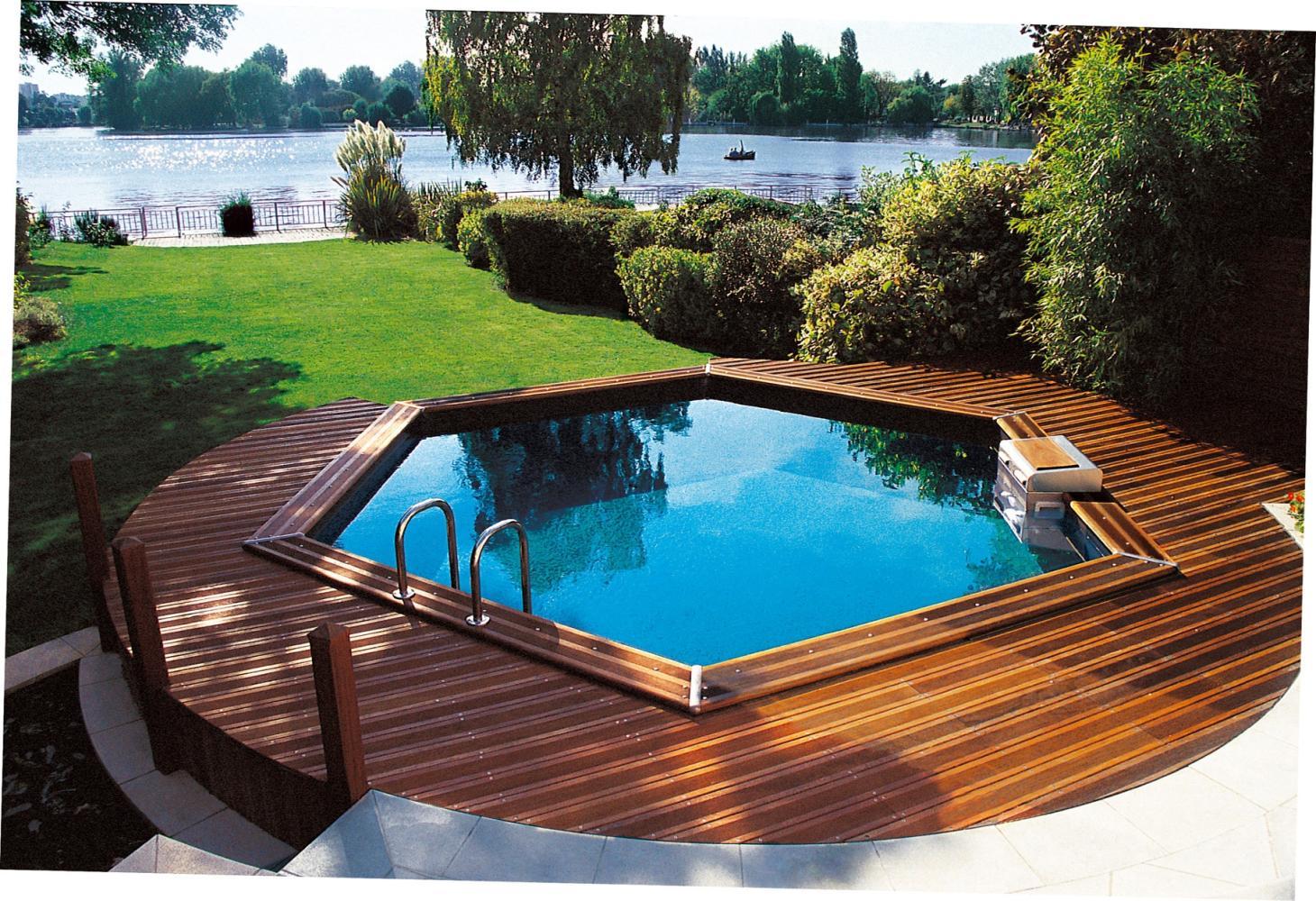 Comment Monter Une Piscine Hors Sol les différents modèles de piscines