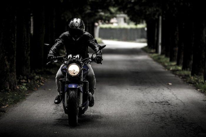 devenir taxi moto
